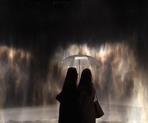 rain, aesthetic, and art image