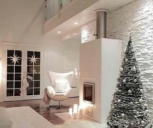 christmas, home, and inspiration image