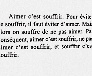 amour, insolite, and woody allen image