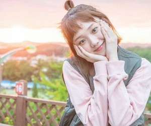 lee sung kyung, Korean Drama, and kdrama image