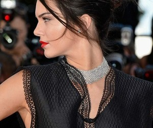 beautiful, face, and kendall jenner image