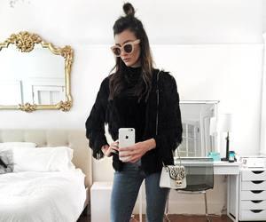 fashion, fashion blogger, and style image