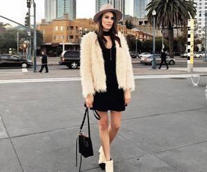 fashion, fashion blogger, and san francisco image