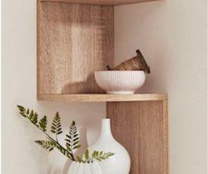 bookshelf, decor, and decoration image
