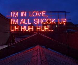 love, light, and grunge image