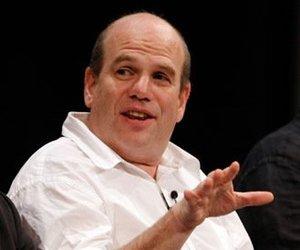 american author and david simon image