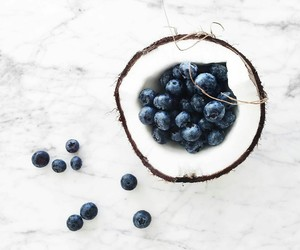 food, healthy, and FRUiTS image