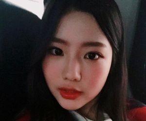 hyeyeon, gugudan, and gu9udan image