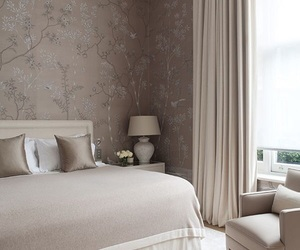 bedroom, design, and interior design image