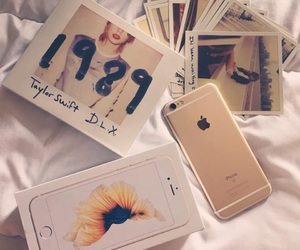 1989, Taylor Swift, and goals image