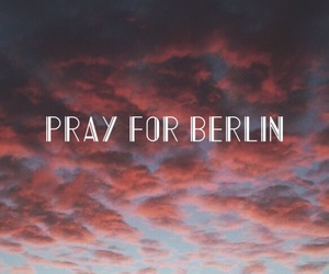 berlin, pray, and germany image