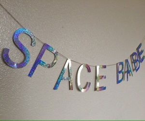 space, aesthetic, and tumblr image