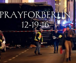berlin, germany, and pray image