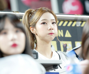 kpop, yeoreum, and wjsn image