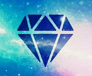 diamante, phone, and fondos image