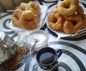 dz, algerienne, and gâteaux algérien image