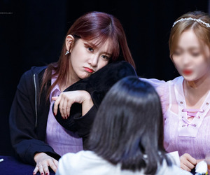 exy, kpop, and wjsn image