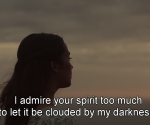 quotes, love, and the light between oceans image
