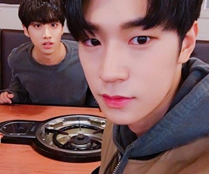 knk, cute, and kpop image