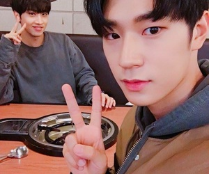 knk and cute image