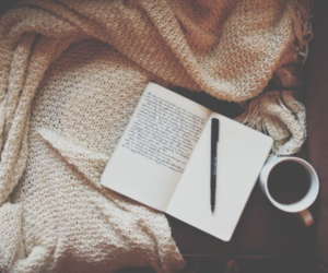 coffee, article, and book image