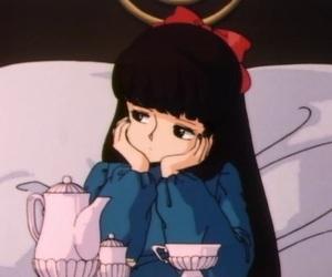 anime, aesthetic, and kawaii image