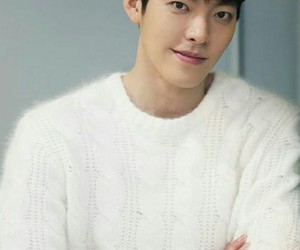 actor, handsome, and model image
