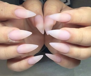 beautiful, fashion, and nail image