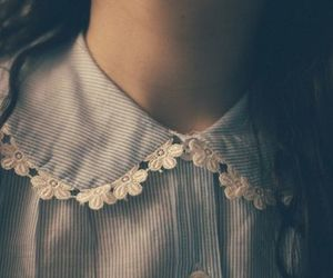 girl, vintage, and cute image
