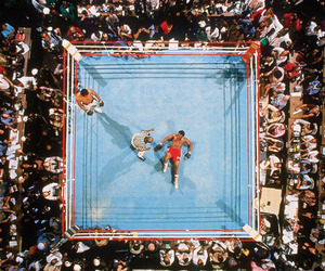 muhammad ali and boxing image