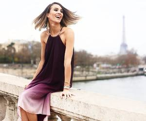 dress, fashion, and fashion blogger image