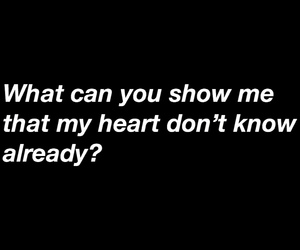 broken hearts, losers, and Lyrics image