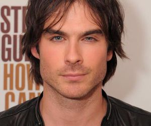 Vampire Diaries, ian, and cute image