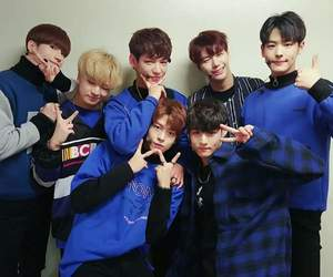 cute and victon image
