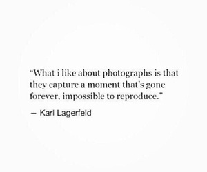 quote, photograph, and moment image