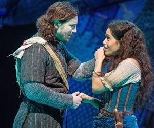 esmeralda, theater, and ciara renée image