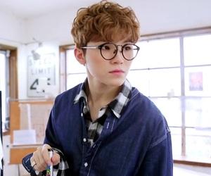 Seventeen, lee jihoon, and woozi image