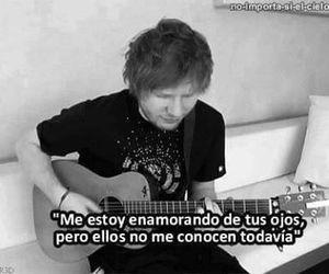 ed sheeran, ed, and song image