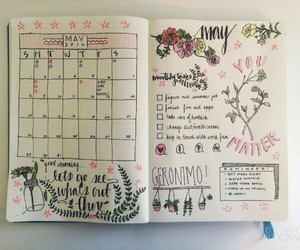 journal, symbol, and tumblr image