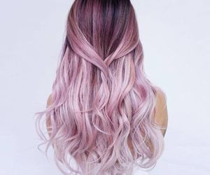 fashion, hairstyle, and tumblr image