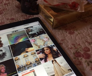 ferrero rocher, relax, and we heart it image