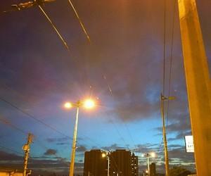 brazil, sky, and city image