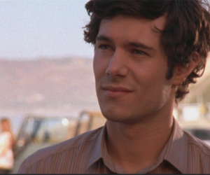 seth cohen and the oc image