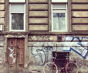 berlin, gdr, and house image