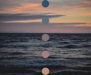 sea, ocean, and indie image