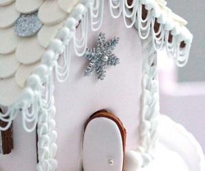 christmas and house image