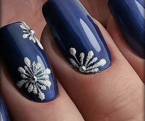art, nails, and beautyful image