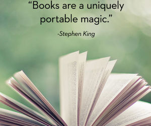 book, magic, and portable image