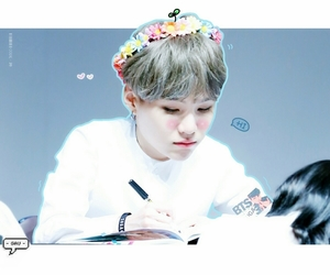 edit and suga image
