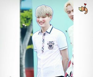 suga and edit image